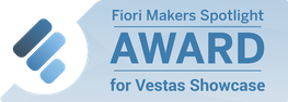 SAP Fiori Makers Spotlight Award