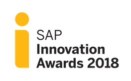 SAP innovation awards 2018