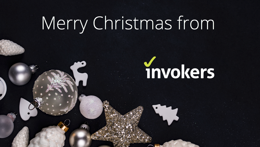 Merry Christmas from invokers
