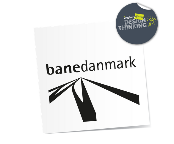 Flere design thinking workshops til Banedanmark
